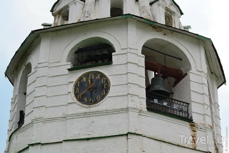 Золотое кольцо России. Суздаль / Россия