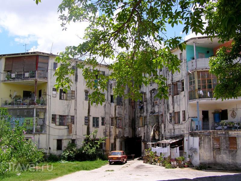 Остров Несвободы. На смерть Последнего Романтика / Куба