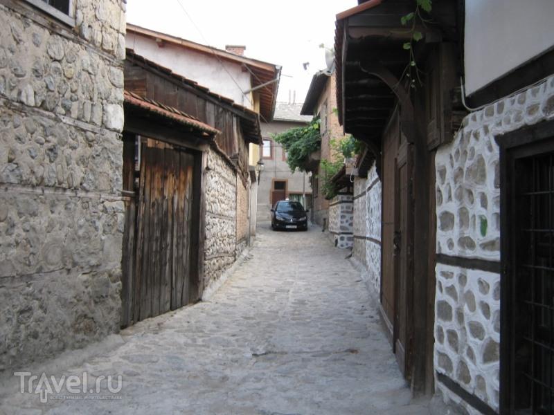 Банско летом / Болгария