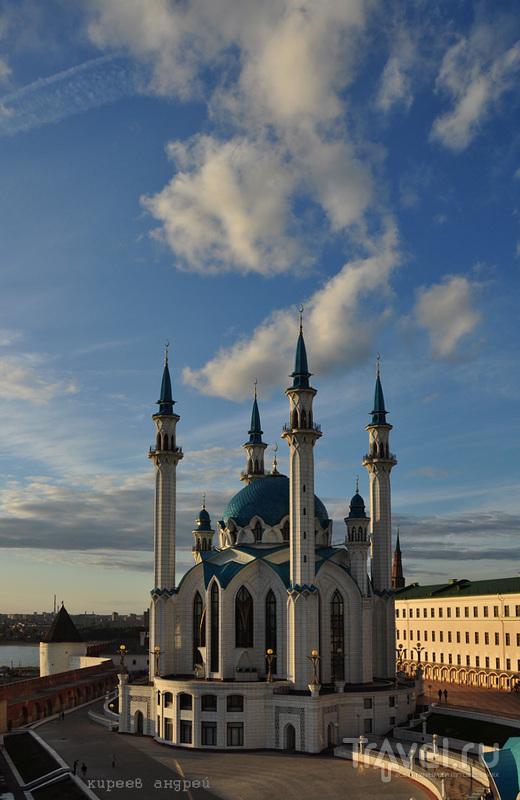 Казань / Фото из России