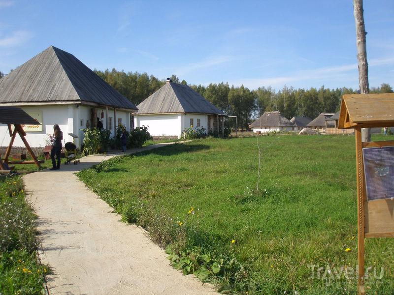 Этномир, Калужская область / Фото из России