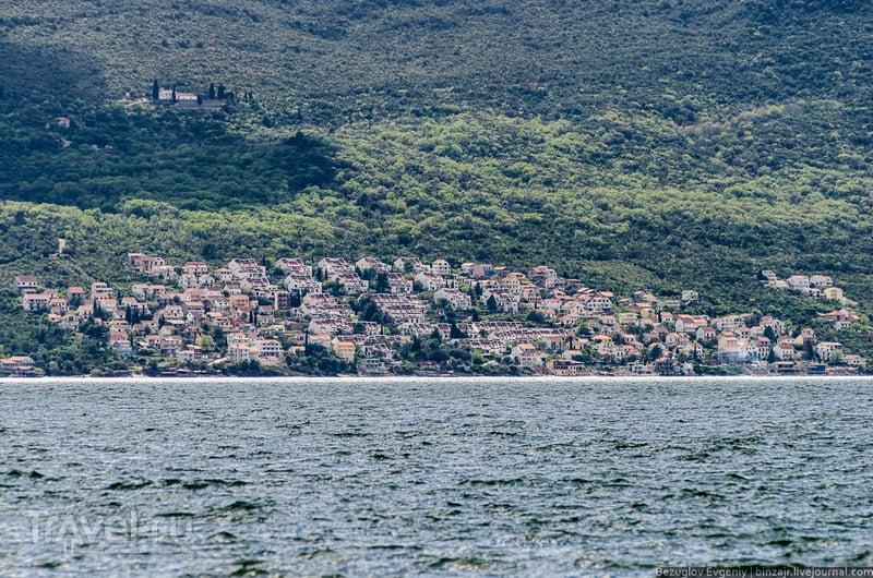 Тиват / Фото из Черногории