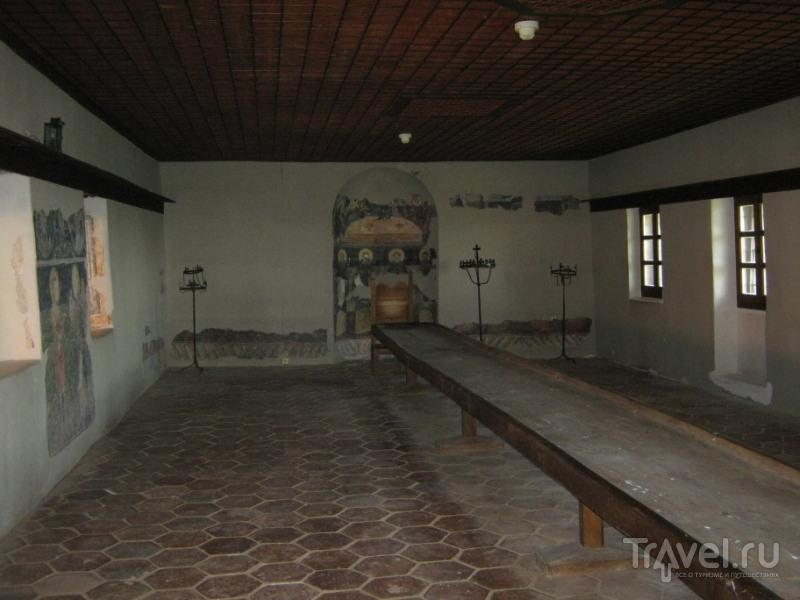 Болгария. Мелник и Роженский монастырь / Болгария