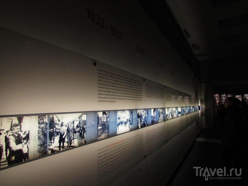 Каким должен быть мемориал жертвам Холокоста в Германии / Германия
