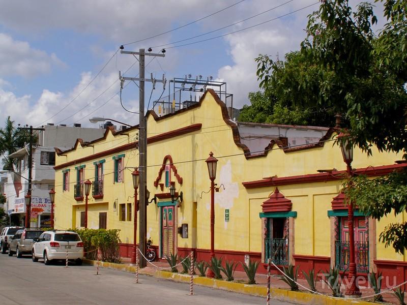Мексика. Канкун / Мексика