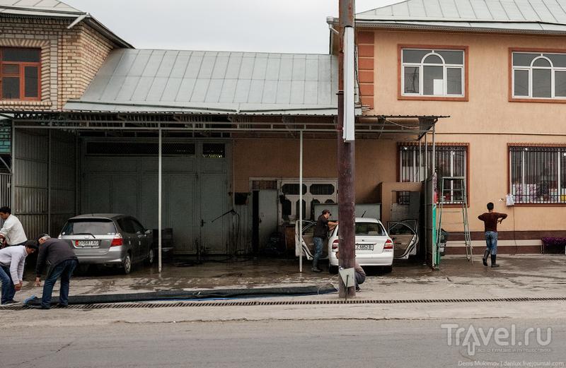 Ош / Киргизия