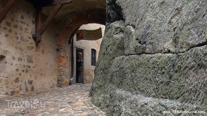 Чешский замок Локет / Чехия