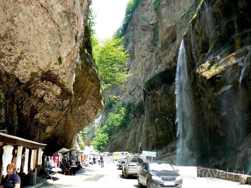 Уллу-Тау Кабардино-Балкария
