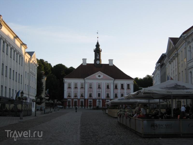 Эстония. Тарту / Эстония
