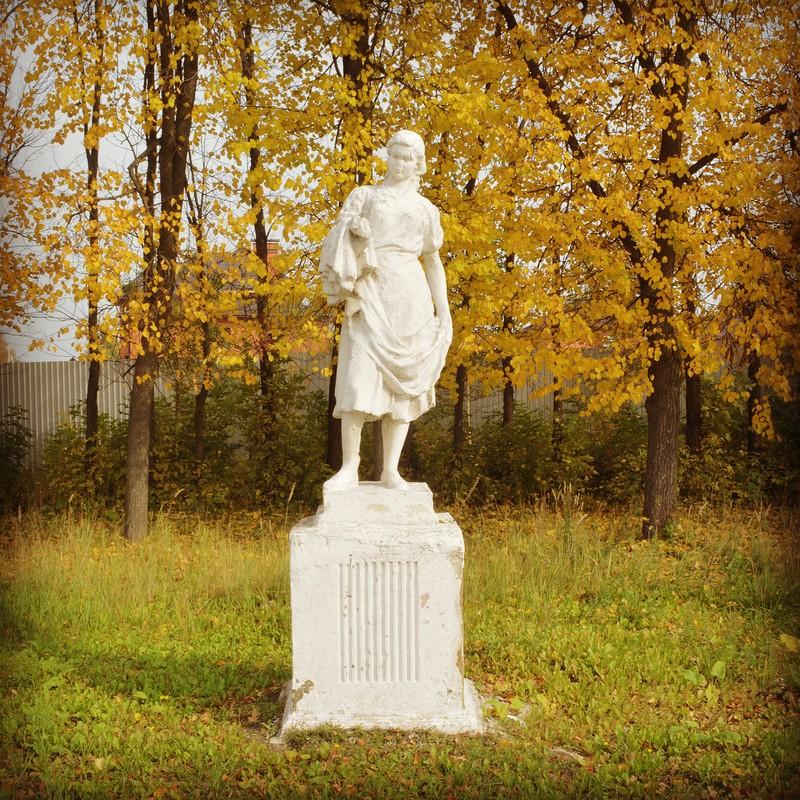 Егорьевск: старообрядческая Англия в Подмосковье / Россия