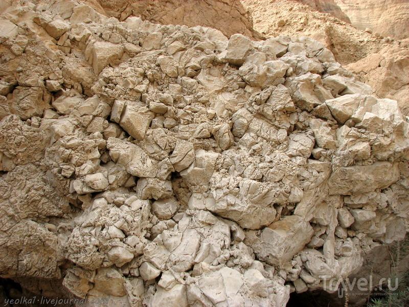 Ущелье Цеелим. Гай Слаим / Фото из Израиля