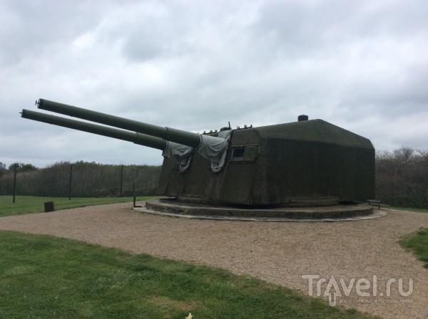 Датский музей холодной войны Стивенсфорт / Дания