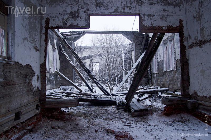 Доигрались в декаданс / Россия