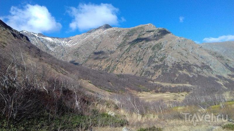 Долина Дзитаку. Семиозерье / Фото из России