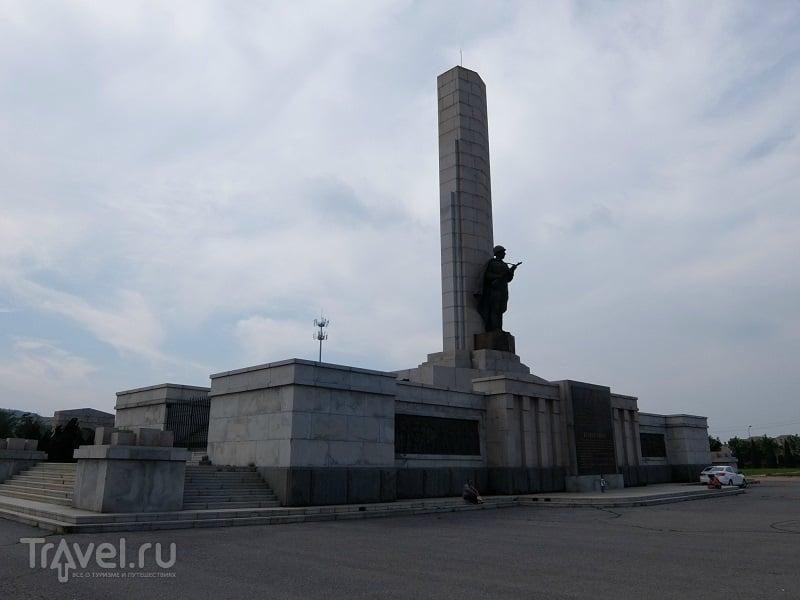 Порт-Артур - город русских моряков / Фото из Китая