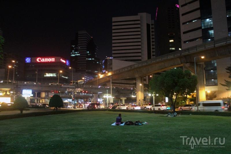бангкок тайланд проститутки