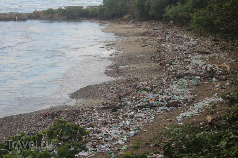 Доминикана - страна пробитого дна / Доминикана