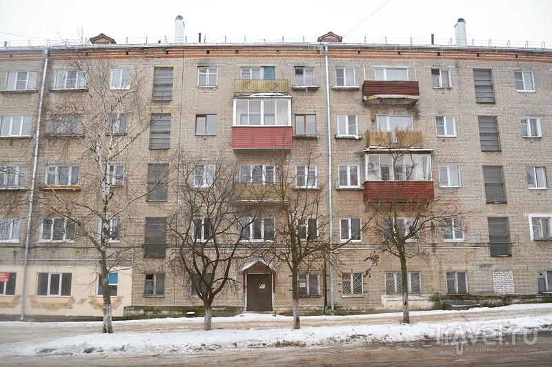 Александров - неофициальная столица России в XVI веке / Россия