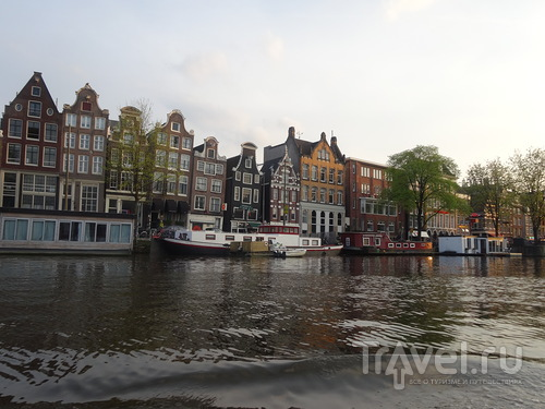 Жизнь на воде / Нидерланды