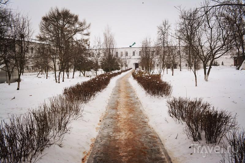 О жизни Ивана Грозного в Александровской Слободе / Россия