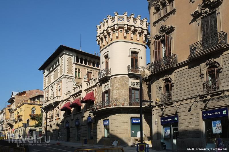 Город Вик, Испания / Испания