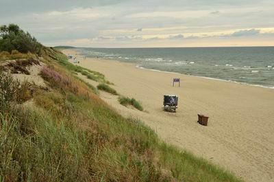 Путевые заметки об автомобильном путешествии по Литве / Литва