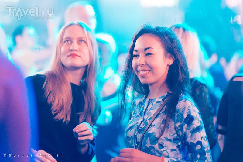 Ханука - популярный еврейский праздник приехал в московский клуб / Фото из России