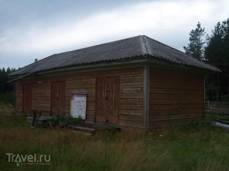 Жужмуйские маршруты / Россия