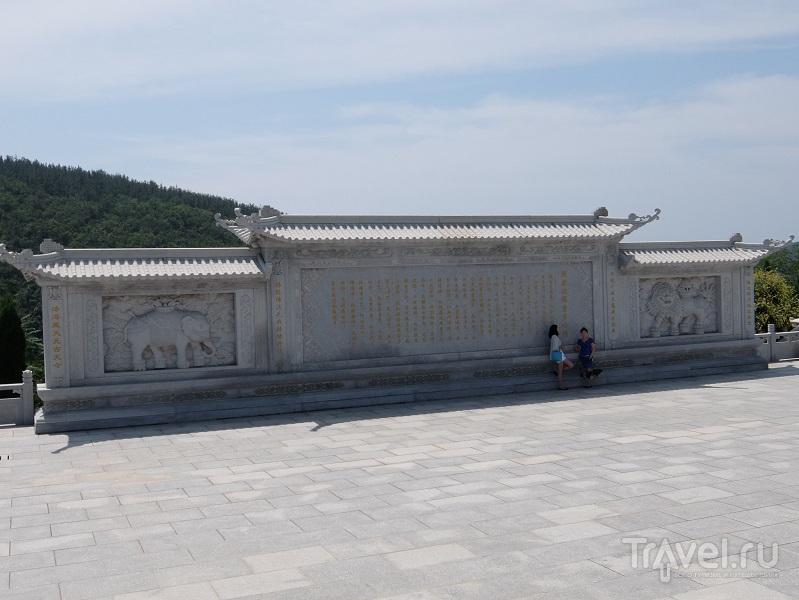 Между Дальним и Порт-Артуром / Фото из Китая