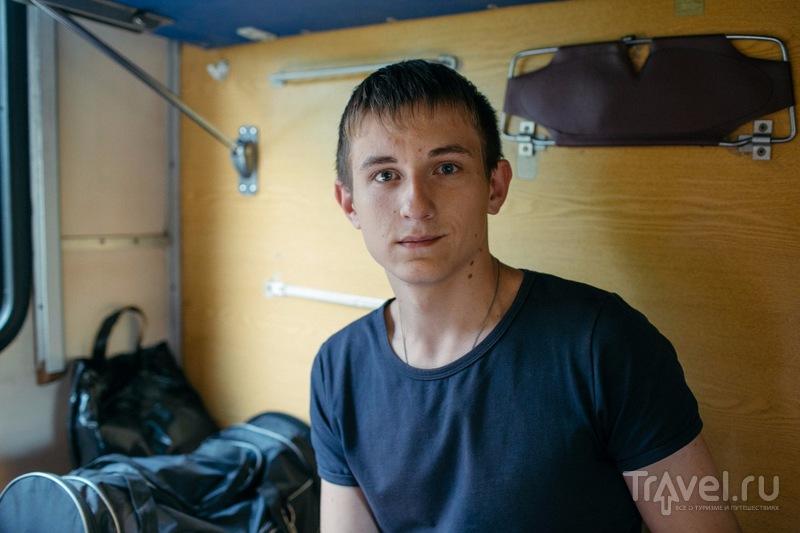 Богатства России: от Москвы до самых до окраин / Фото из России
