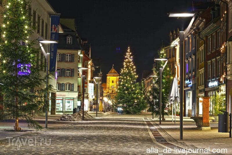 VS-Villingen / Германия