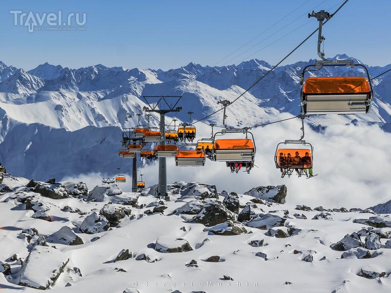 Новогодняя история... / Швейцария