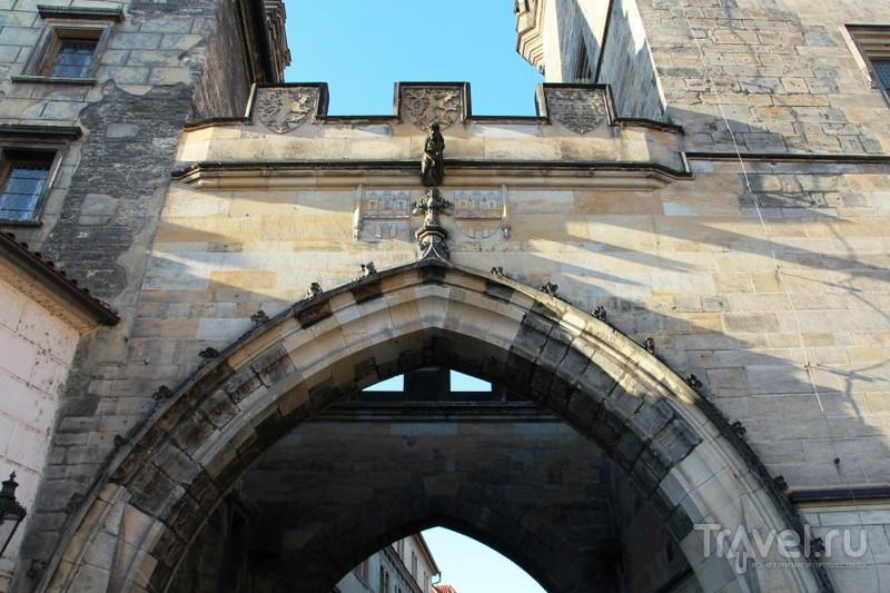 Малостранские мостовые башни: какую выбрать? / Фото из Чехии