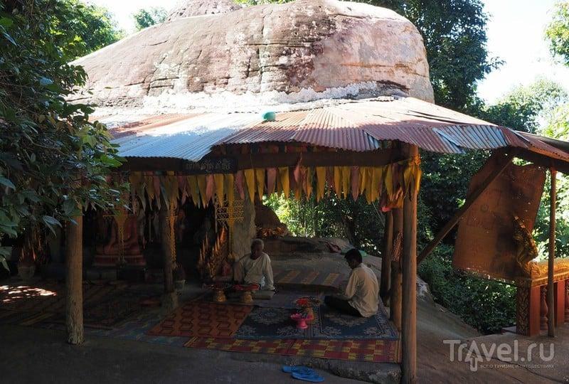 Камбоджа. Пном Кулен / Фото из Камбоджи