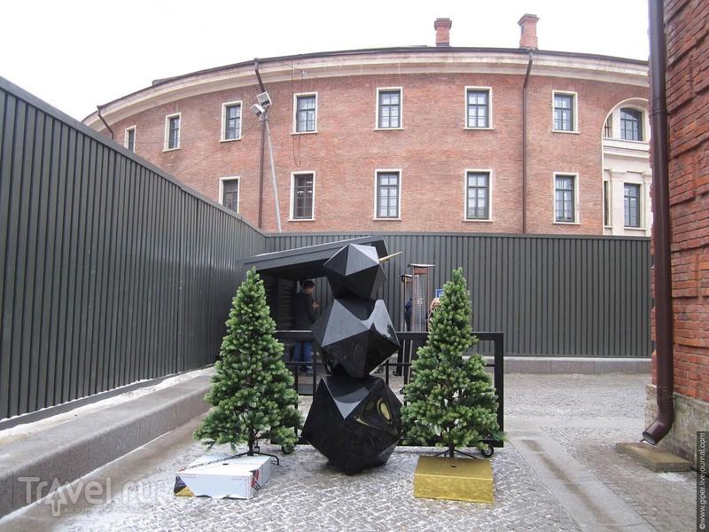 Новогодняя Новая Голландия / Россия