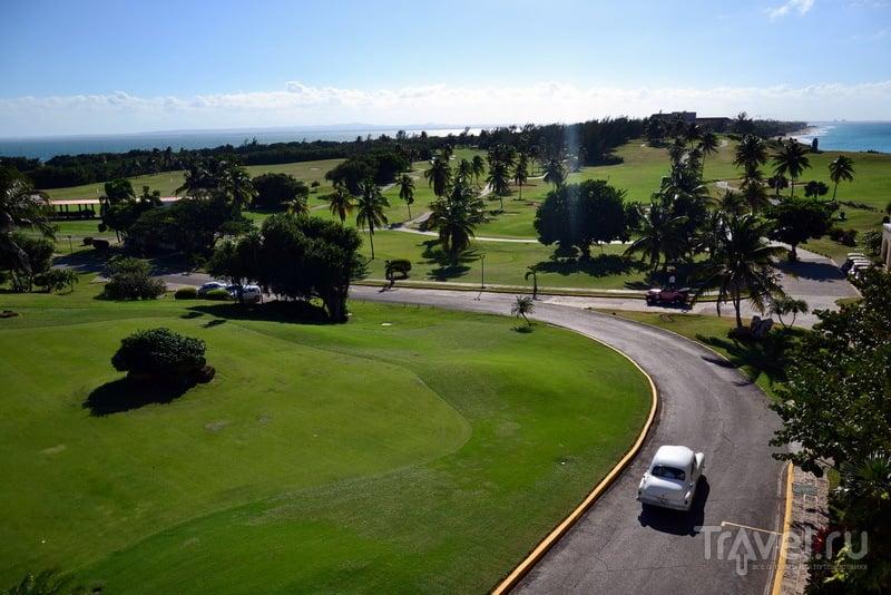 Varadero Golf Club, Варадеро