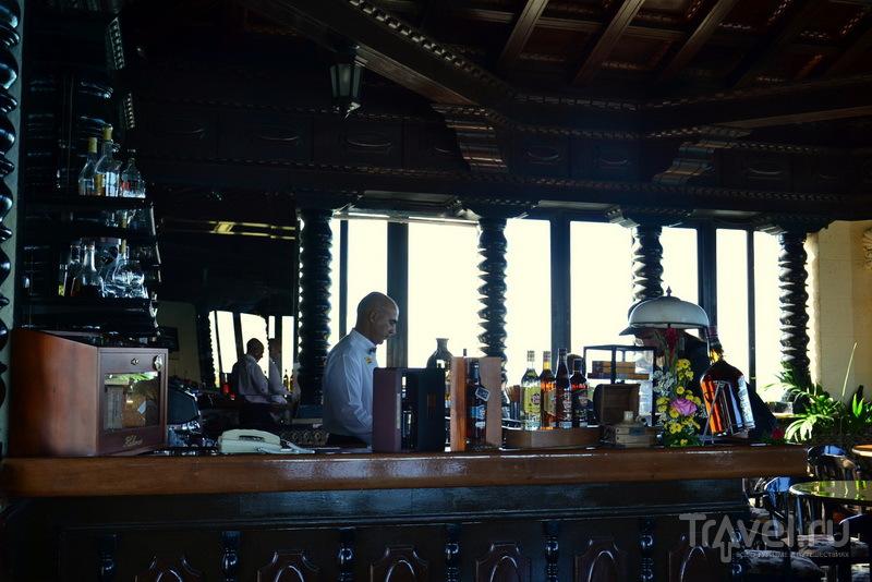 Бар Varadero Golf Club, Варадеро