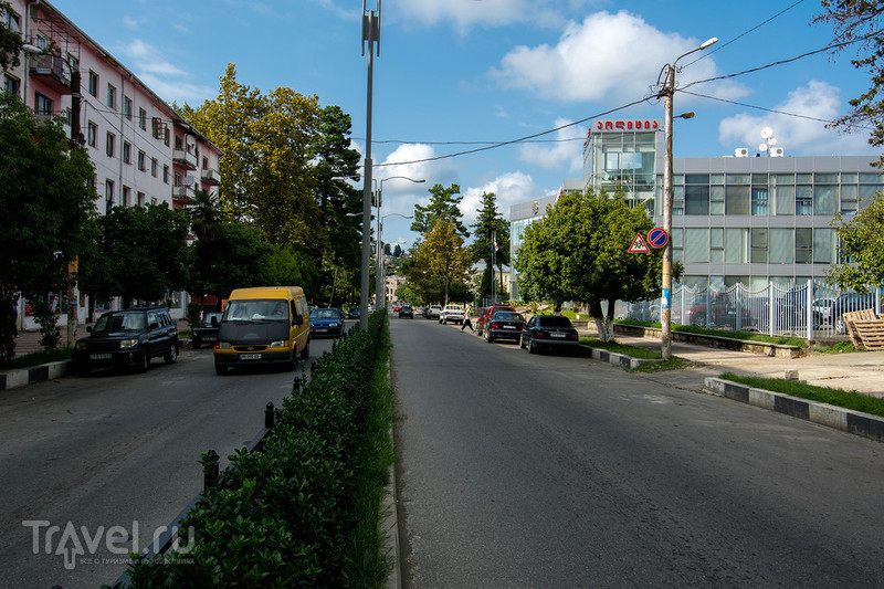 Озургети / Грузия