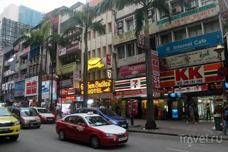 Куала-Лумпур. KLCC / Фото из Малайзии