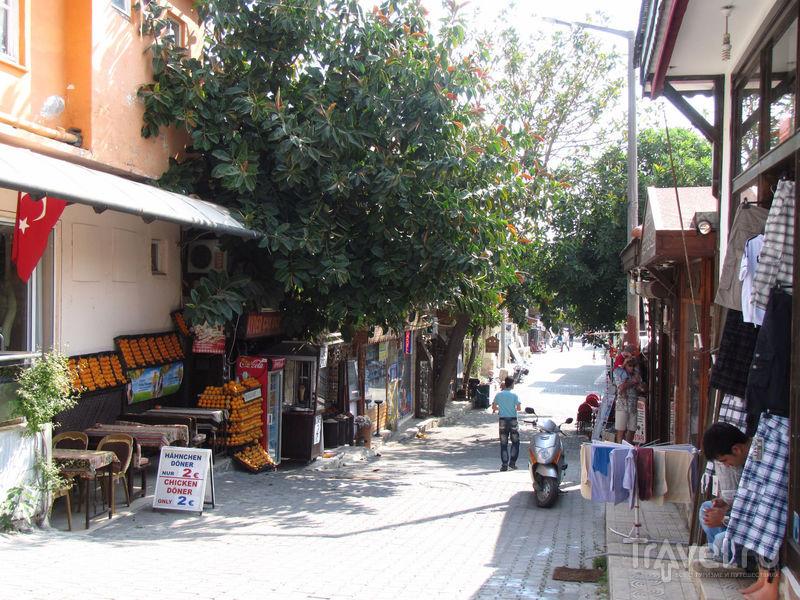 Турция. Сиде и окрестности / Фото из Турции