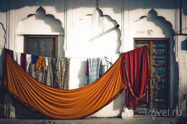 Шопинг в Индии