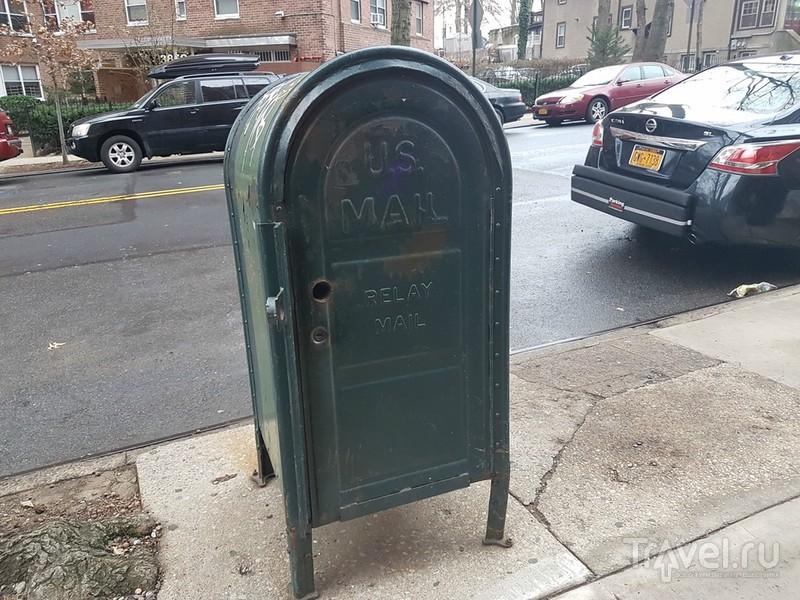 Нетуристический Нью Йорк. Бронкс / США