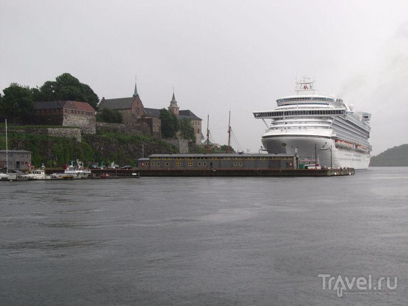 Норвегия, Осло / Норвегия
