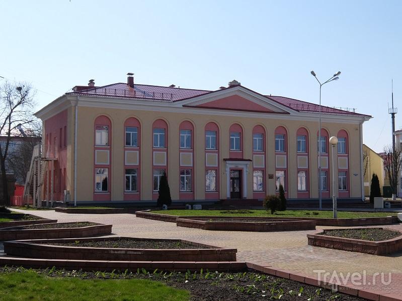 Малорита - славянский перекрёсток / Фото из Белоруссии