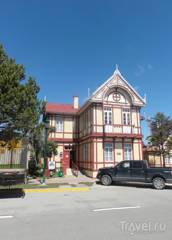 Дальний юг Чили: прогулки по Пуэрто-Наталес / Чили