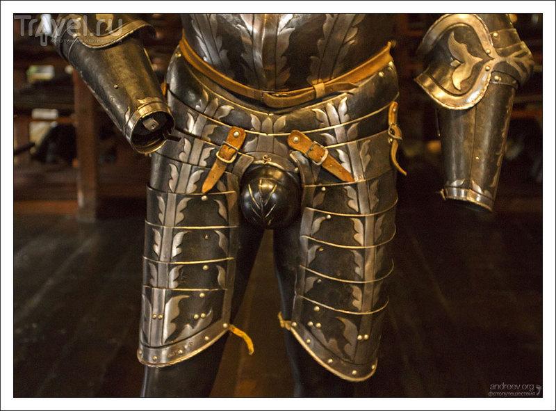 Австрия: рыцари Граца / Австрия