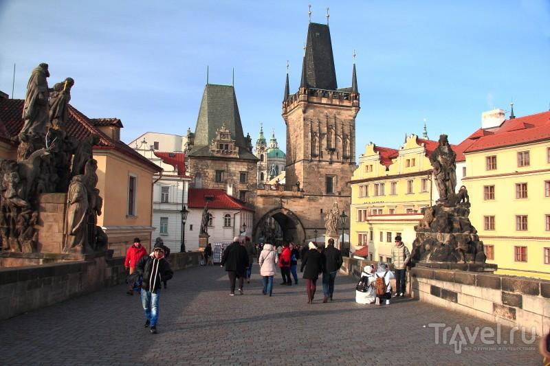 Прага на волне оптимизма / Чехия