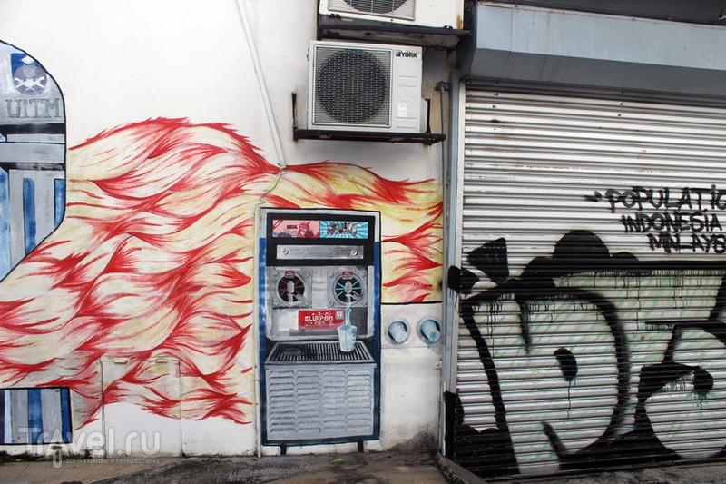 Малайзия: Кланг и Шах-Алам / Малайзия