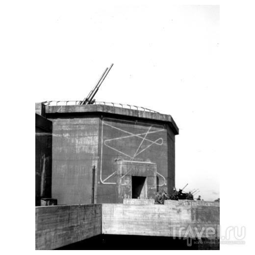 Берлин исторический / Фото из Германии