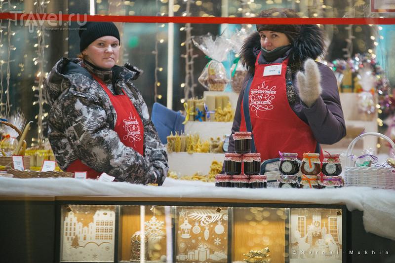 Остатки праздничного пирога... / Фото из России